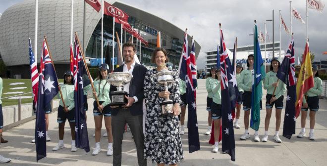 Tennis – Le détail du Prize Money de l'Open d'Australie 2020