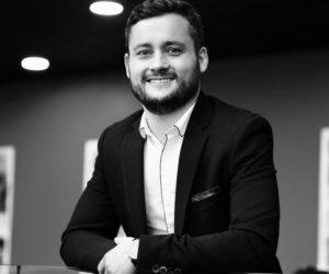 Nomination – Louison Auger nouveau DGA en charge des Revenus et Développement du Red Star