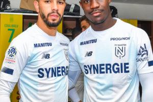 Le FC Nantes et New Balance dévoilent un maillot «Argentine» en hommage à Emiliano Sala