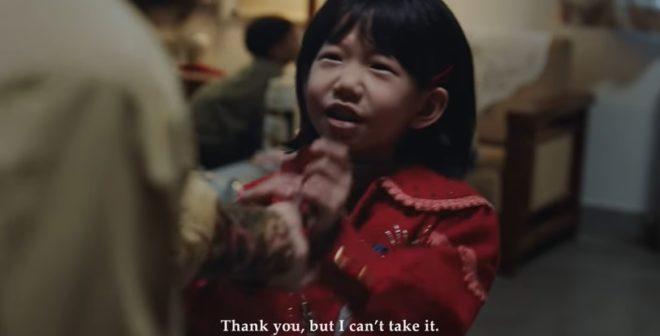 Nike célèbre le Nouvel An Chinois avec «The Great Chase»