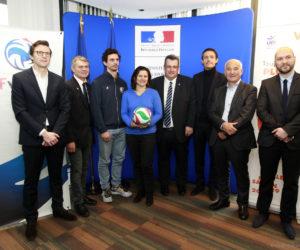Quel financement pour la diffusion des championnats de France de volley sur «Sport en France»
