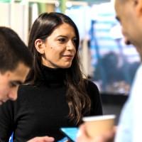 A recruter : Claire BERARD – Consultante en communication, Chef de projet Digital Media eInfluence
