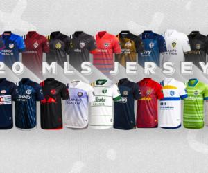 MLS – TOP 25 des joueurs qui ont vendu le plus de maillots en 2020