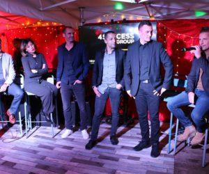 4Success officialise son rapprochement avec House Of Stories et B&W Agency