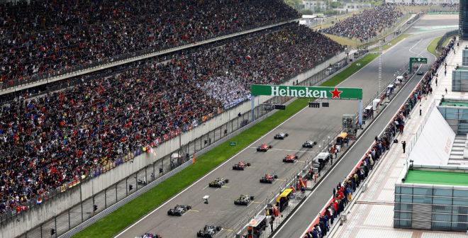 Nomination : Ben Pincus nouveau Directeur des Partenariats de la Formule 1