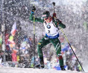 Infront reste partenaire marketing exclusif de l'International Biathlon Union (IBU) jusqu'en 2030