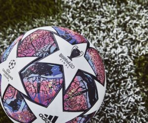 adidas dévoile le nouveau ballon de l'UEFA Champions League jusqu'à la finale 2020 à Instanbul