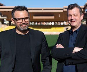L'AS Monaco recrute deux nouveaux Directeurs Marketing et Commercial avec Markus Breglec et Tyson Henly