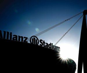Allianz conserve le Naming du stade de la Juventus jusqu'en 2030 et intensifie son investissement