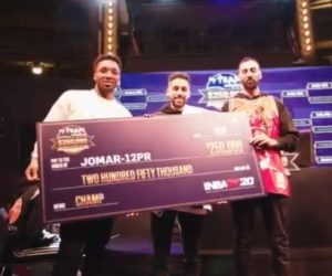 eSport – 250 000$ offerts au vainqueur du tournoi NBA 2K20 en marge du All Star Game de Chicago