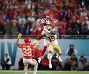 FOX affine l'audience TV du Super Bowl 2020 avec les chiffres «out-of-market»