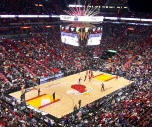 La NBA, nouvelle obsession des touristes français aux États-Unis