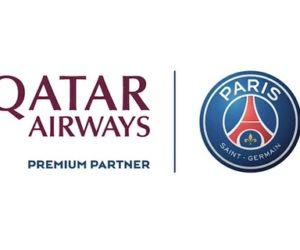 Qatar Airways nouveau Partenaire Premium du Paris Saint-Germain