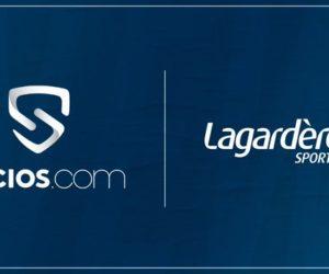 Socios.com (Fans Tokens) signe un partenariat avec Lagardère Sports et vise les 50 partenaires en 2020
