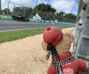 La F1 accueille un 6ème Partenaire Global avec Aramco