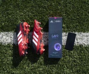 adidas dévoile une semelle connectée utilisant la technologie Jacquard de Google avec «GMR»