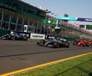 La Formule 1 a dépassé les 2 milliards de dollars de chiffre d'affaires en 2019