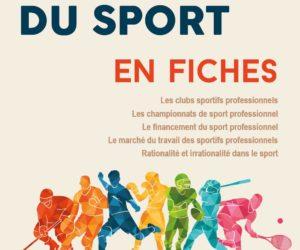 Livre : L'Économie du sport en fiches (2020)