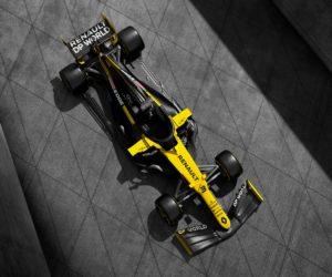 Formule 1 – L'écurie Renault F1 Team signe un contrat de Naming avec DP World et change de nom
