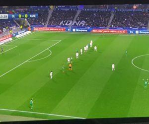 Les dessous de l'opération «KONA» par Hyundai dans les tribunes du Groupama Stadium pour OL – ASSE