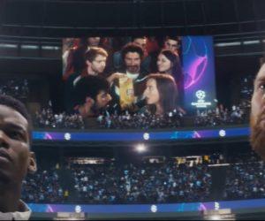 Lay's dévoile sa nouvelle publicité «Distracted Stadium» avec Lionel Messi et Paul Pogba