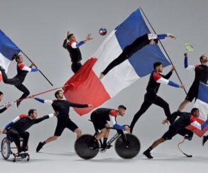 JO – le Coq Sportif équipementier de Paris 2024 et de l'Equipe de France Olympique et Paralympique