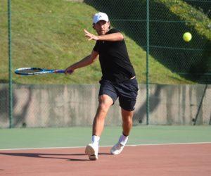 Tennis : Babolat et Lucas Pouille, «ce n'est pas du one-shot !»