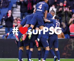 Le PSG s'associe à Instagram et lance un hashtag d'amour avant le match à huis clos contre le Borussia Dortmund