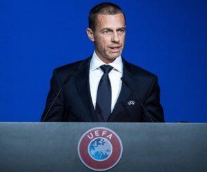 Plus de 15 milliards d'euros de chiffre d'affaires pour l'UEFA sur le cycle 2016-2020