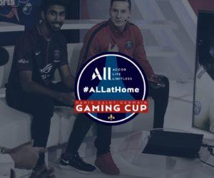 #AllatHome – Le PSG et son sponsor maillot ALL organisent un tournoi sur FIFA 20 en cette période de confinement