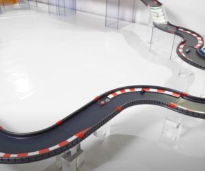 COVID-19 – La Formula E passe aux courses de billes avec «Marbula-E»