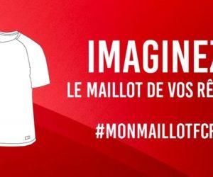 Le FC Rouen lance lui aussi son concours de design de maillot en cette période de confinement