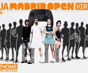 Tennis – Le Masters 1000 de Madrid proposera un tournoi eSport avec certains joueurs ATP dont Murray et Pouille