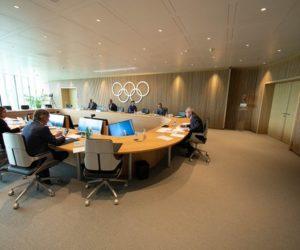 COVID-19 – Le CIO va supporter 800M$ de coûts liés au décalage des JO de Tokyo 2020 en 2021