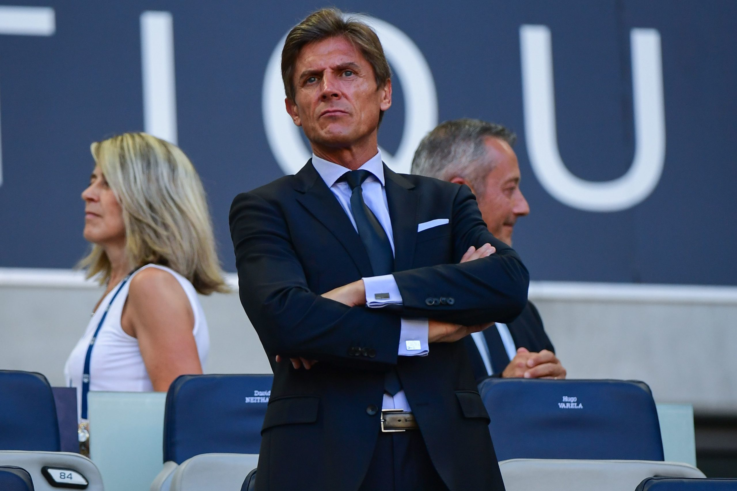 Girondins - Bordeaux va changer de logo