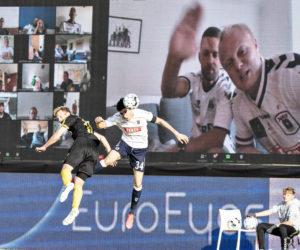 Best Practice – Un club de football danois teste l'application vidéo Zoom pour réunir les supporters lors d'un match
