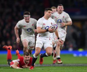 Umbro sera bien le nouvel équipementier de la Fédération Anglaise de Rugby