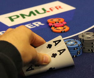 Bon Plan : PMU Poker prolonge son offre de bienvenue de 35€ offerts jusqu'au 31 mai 2020