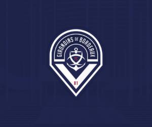 Branding : Quel nouveau logo pour les Girondins de Bordeaux ?