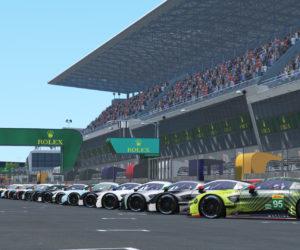 Comment les 24h du Mans virtuelles vont créer l'évènement ce week-end