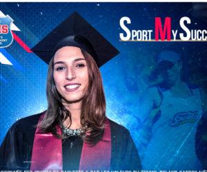 #SportMySuccess : une campagne inspirante pour les étudiants en sport business !