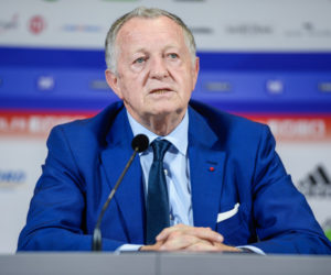 Droits TV Ligue 1 : Jean-Michel Aulas veut défendre l'idée d'un «Spotify ou Deezer du foot»
