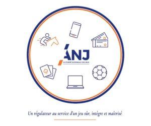 L'Autorité Nationale des Jeux (ANJ) remplace officiellement l'Autorité de Régulation des Jeux En Ligne (ARJEL)