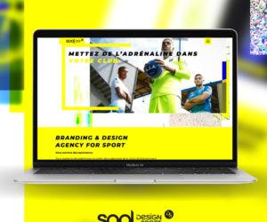 Sool Design Sport renforce ses expertises au service du sport