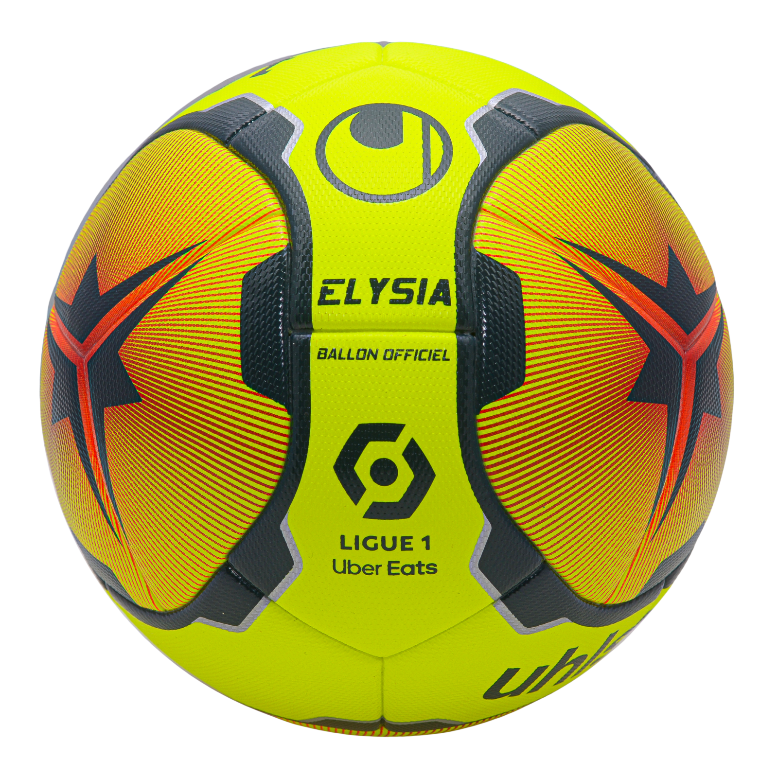 Uhlsport Devoile Les Nouveaux Ballons Officiels De La Ligue 1 Uber Eats Et Ligue 2 Bkt Pour La Saison 2020 2021 Sportbuzzbusiness Fr