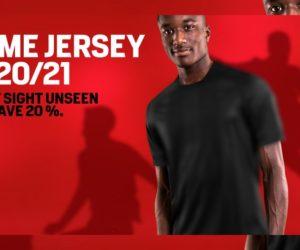 Le Bayer Leverkusen propose aux fans d'acheter le nouveau maillot 2020-2021 sans l'avoir vu