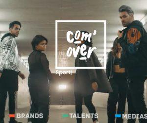 Marketing Sportif- L'agence Com'Over célèbre ses 10 ans avec l'annonce de 10 nouveaux clients