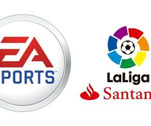 EA Sports (FIFA) et LaLiga prolongent leur partenariat pour 10 ans