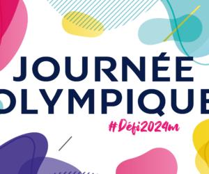 Une journée Olympique 2020 placée sous le signe du digital