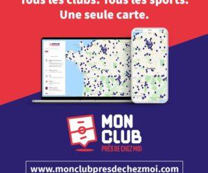 Le CNOSF lance la plateforme «Mon club près de chez moi»